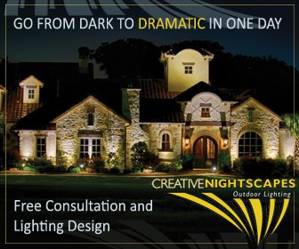Creative Nightscapes offers free consultation and lighting design