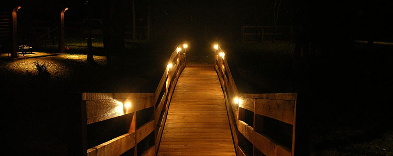 For Safety and Security LED pathway and landscape lighting is definitely required. Creative Nightscapes of Dallas and Fort Worth Texas is your exterior residential and commercial professionals