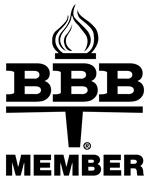 Better Business Bureau | Exterior Lighting Dallas