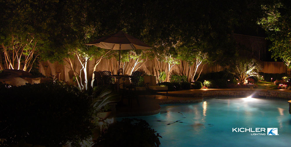 Creative Nightscapes Outdoor Lighting Dallas TX | Fort Worth TX