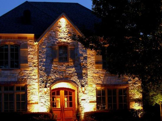 Creative Nightscapes Landscape Outdoor Lighting Dallas Fort