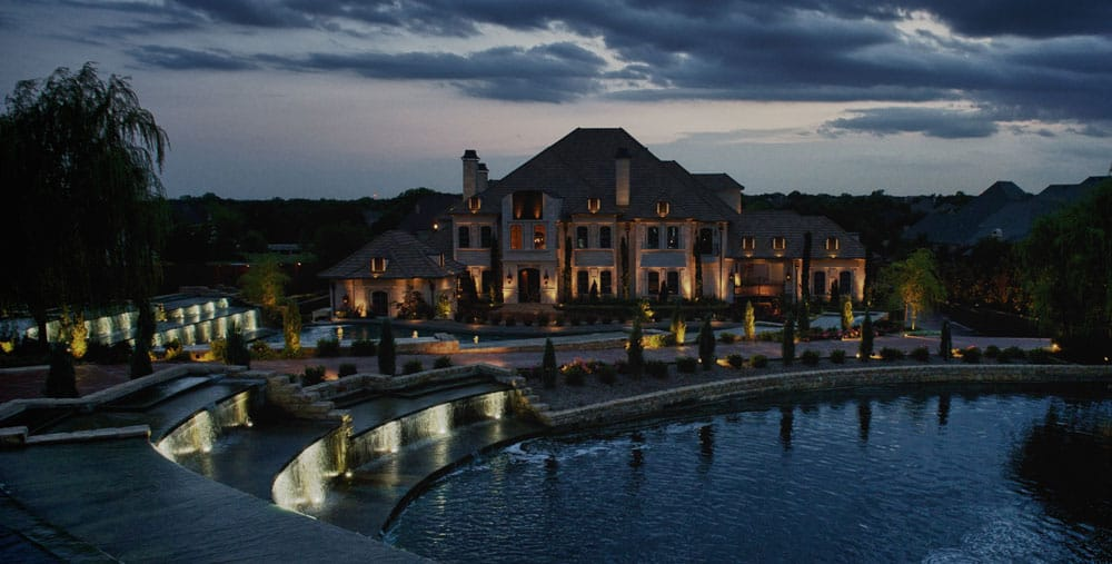 Popular outdoor lighting types and features creative nightscapes landscape lighting workwithnaturefo