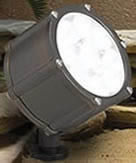 Southlake Texas receives the installation and repair of residential and commercial landscape LED low voltage outdoor lighting from Creative Nightscapes