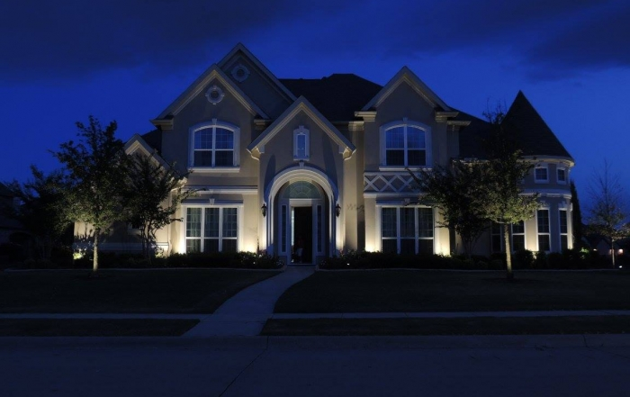 dallas-tesax-home-outdoor-lighting