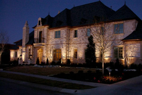 Outdoor Lighting Bedford TX & Outdoor Lighting Services in Bedford TX | Creative Nightscapes azcodes.com