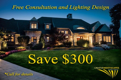 Beautiful home with $300 coupon, including free consultation and lighting design