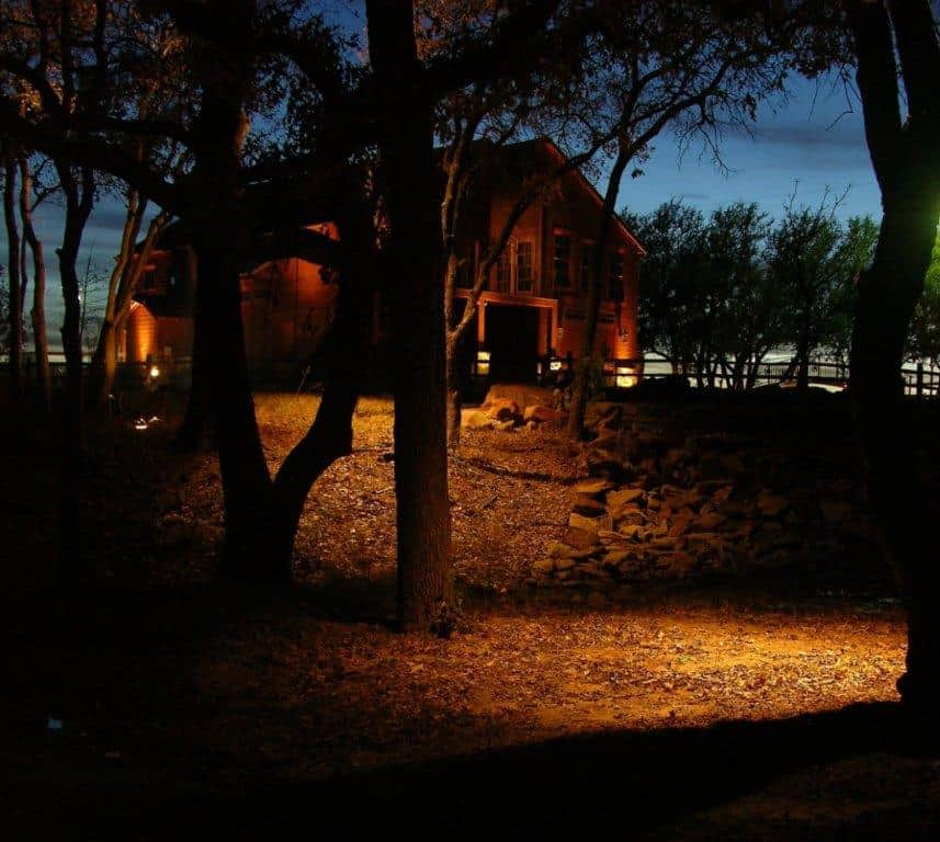 Outdoor Lighting Image Gallery Creative Nightscapes